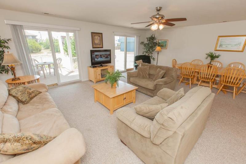 SEASIDE # C-103, PALMETTO - Image 1 - Virginia Beach - rentals