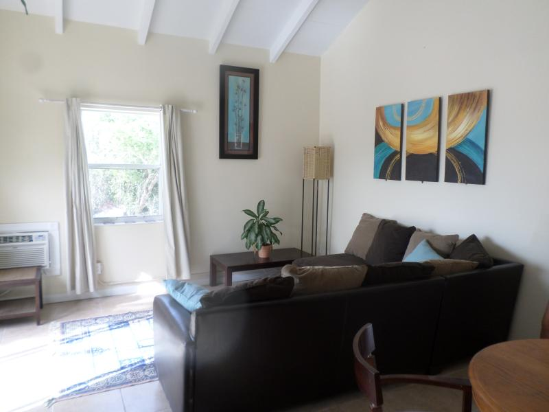 lounge - Best value on Provo! - Long Bay Beach - rentals