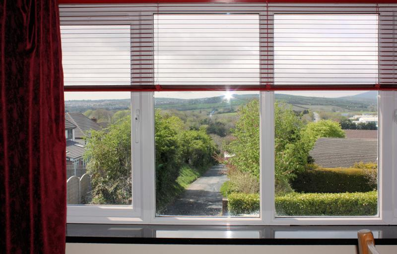 """Great countryside views - Aalin Thie -""""Beautiful Home"""" - Douglas - rentals"""