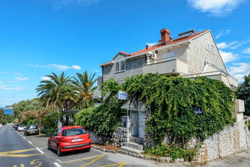 dubrovnik luxury apartments A1-Whisper - Image 1 - Dubrovnik - rentals