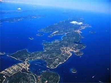 MAGICAL ISLAND EXPERIENCE - CROATIA! - Image 1 - Kukljica - rentals
