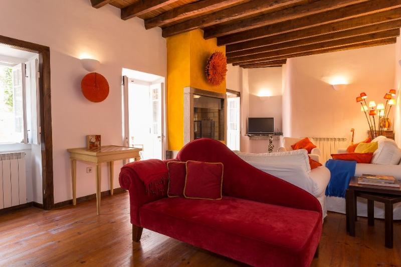 Holiday Villa Colares - Image 1 - Colares - rentals
