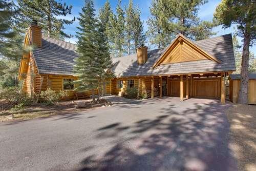 Log Lodge - Log Lodge - Tahoma - rentals