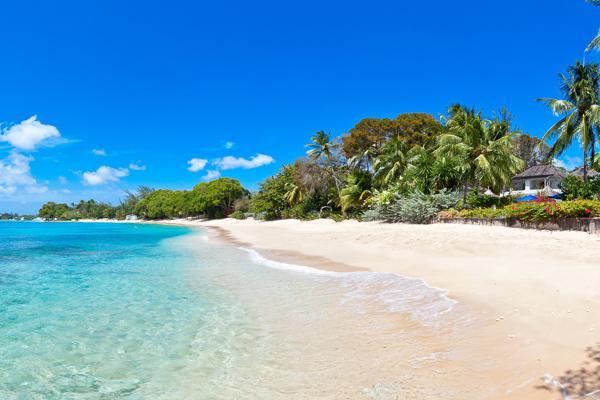 Emerald Beach Community villa. AA EB2 - Image 1 - Barbados - rentals
