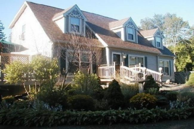 Devilstone Guest House - Image 1 - Bar Harbor - rentals