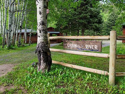 Cabin On The River - Image 1 - Allenspark - rentals
