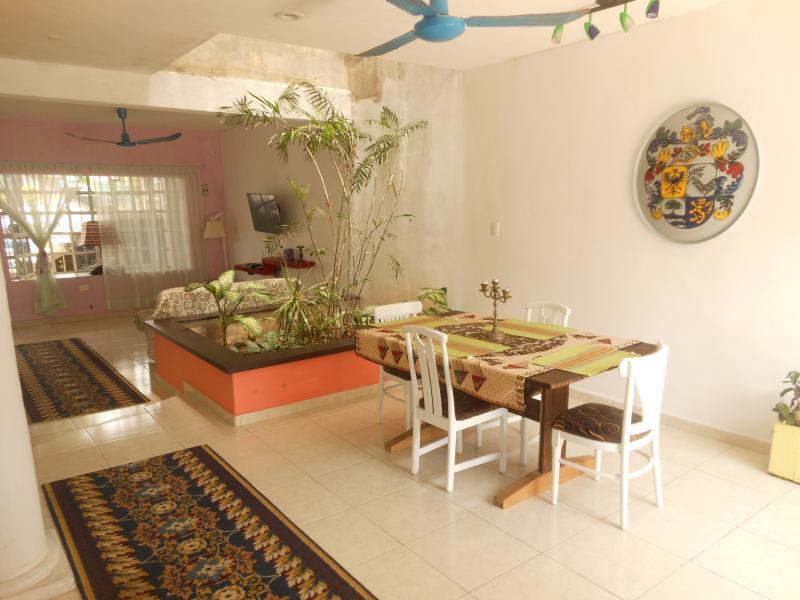 ESPACIOUS AND CONFORT - WHOLE HOUSE FOR YOURSELF - Cancun - rentals