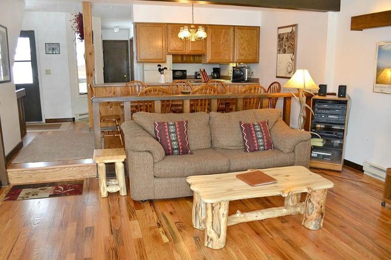 South Teton A - Image 1 - Jackson - rentals