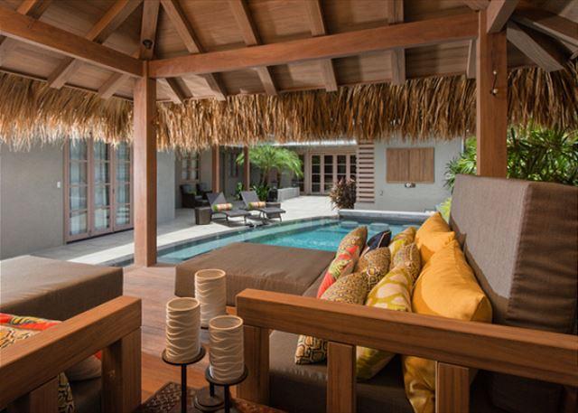 Casa Hall - Luxury Villa just Steps from the Beautiful Beaches of Tamarindo! - Image 1 - Tamarindo - rentals