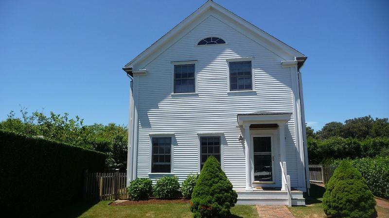 2 Dovekie Court - Image 1 - Nantucket - rentals