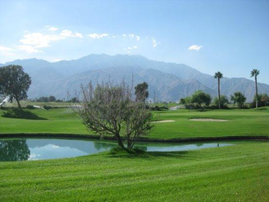 THREE BEDROOM VILLA ON W LAGUNA PANORAMIC MOUNTAIN VIEWS! - V3LIT - Image 1 - Greater Palm Springs - rentals