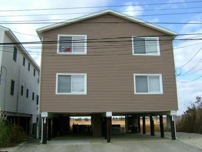 West Ave 113182 - Image 1 - Ocean City - rentals