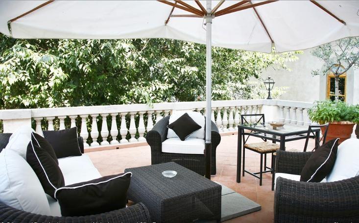 Appartamento del Re - Image 1 - Florence - rentals