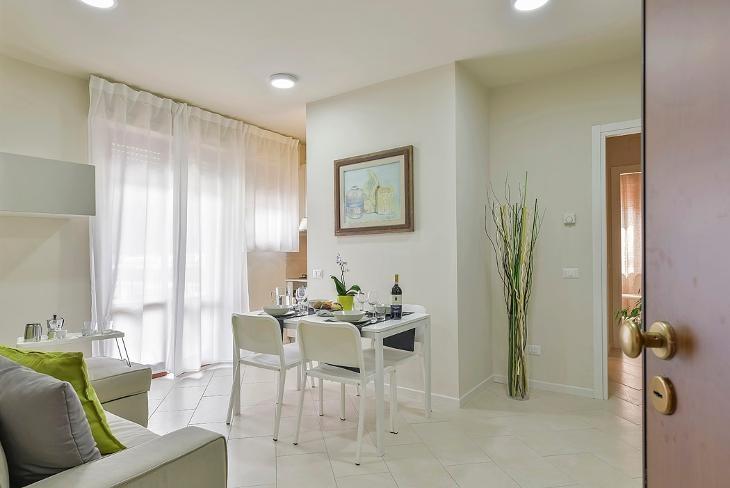 Art Apartment - Image 1 - Florence - rentals