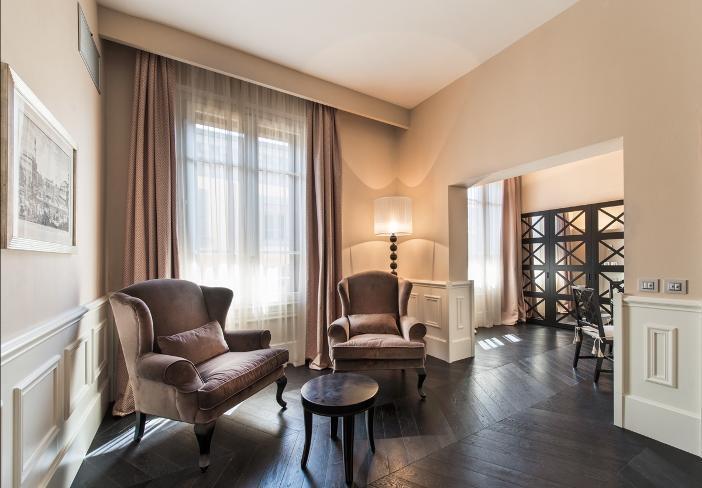 Artu Suite - Image 1 - Florence - rentals