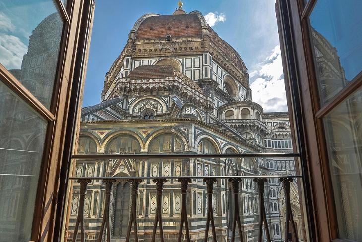 Artemisia - Image 1 - Florence - rentals