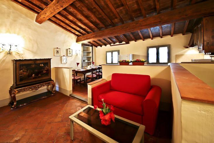 Baudelaire - Image 1 - Florence - rentals