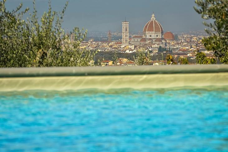 Belmonte Suite - Image 1 - Bagno a Ripoli - rentals