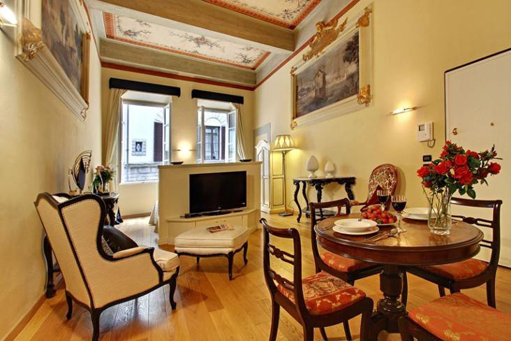 Black Suite - Image 1 - Florence - rentals