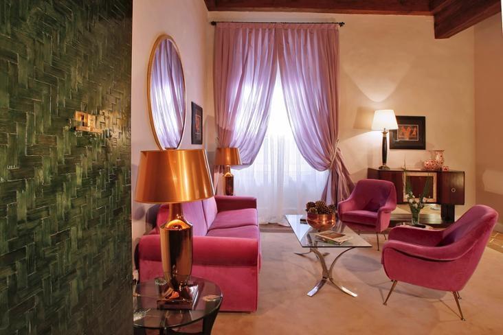Boccaccio - Image 1 - Florence - rentals