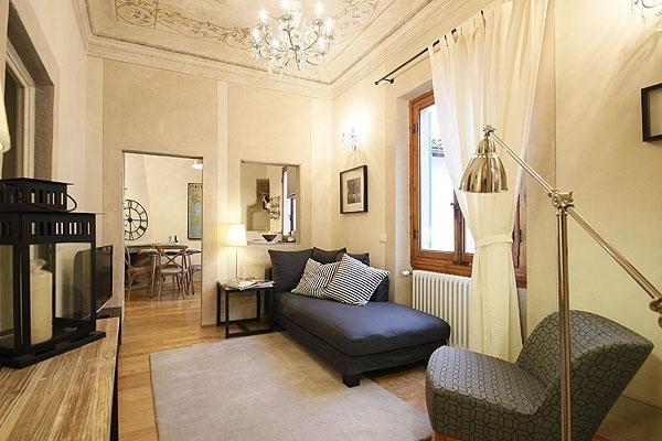 Boboli Frescoes - Image 1 - Florence - rentals
