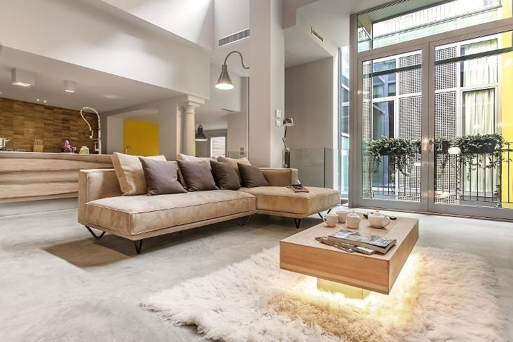 Bollo Loft/3900 - Image 1 - Milan - rentals
