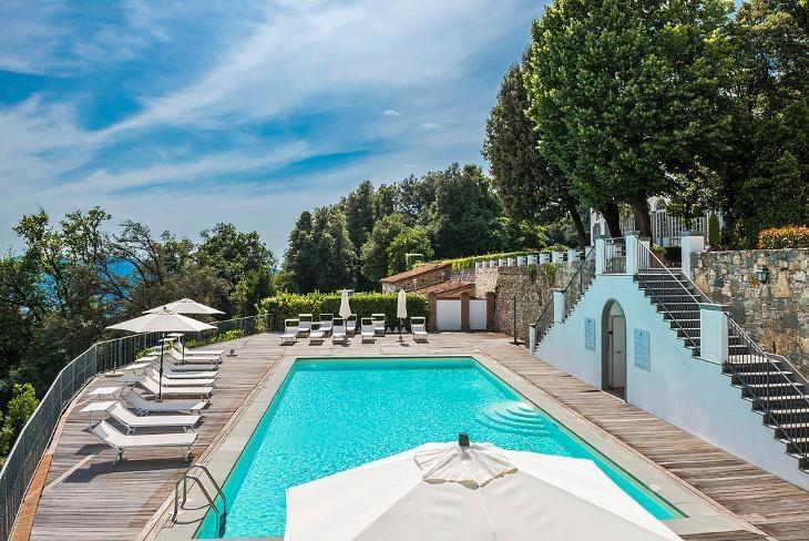 Borgo Nespolo - Image 1 - Matraia - rentals