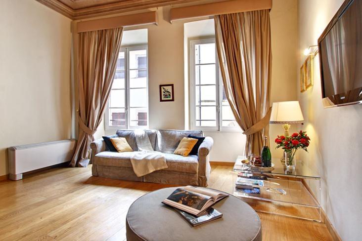 Bronzino - Image 1 - Florence - rentals