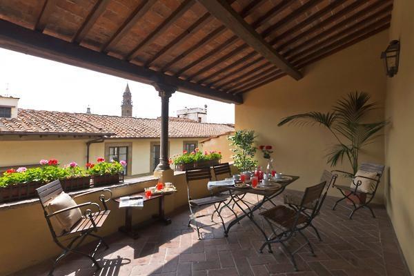 Buonarroti - Image 1 - Florence - rentals