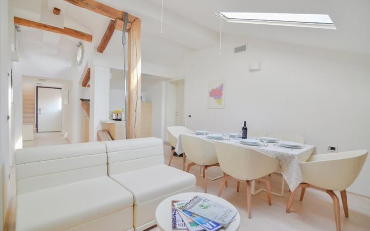 Fulcanelli B4/3713 - Image 1 - Milan - rentals