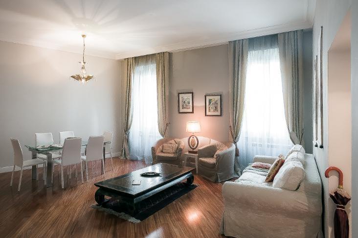 Capocci/2394 - Image 1 - Rome - rentals