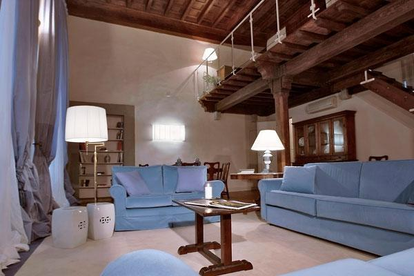 Caravaggio - Image 1 - Florence - rentals