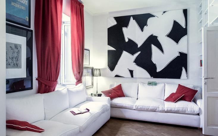 Caposile/3817 - Image 1 - Rome - rentals