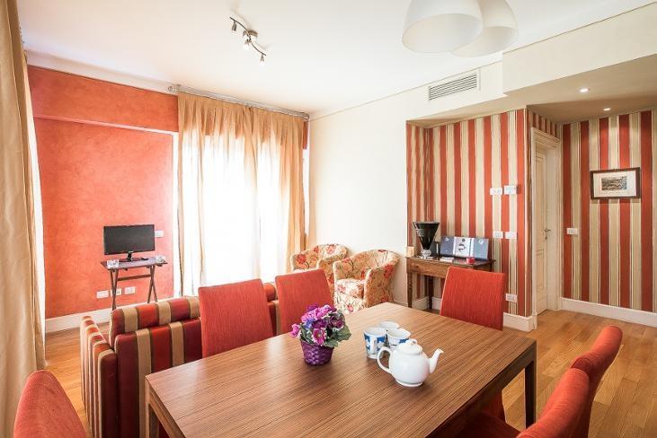 Carini/2829 - Image 1 - Rome - rentals
