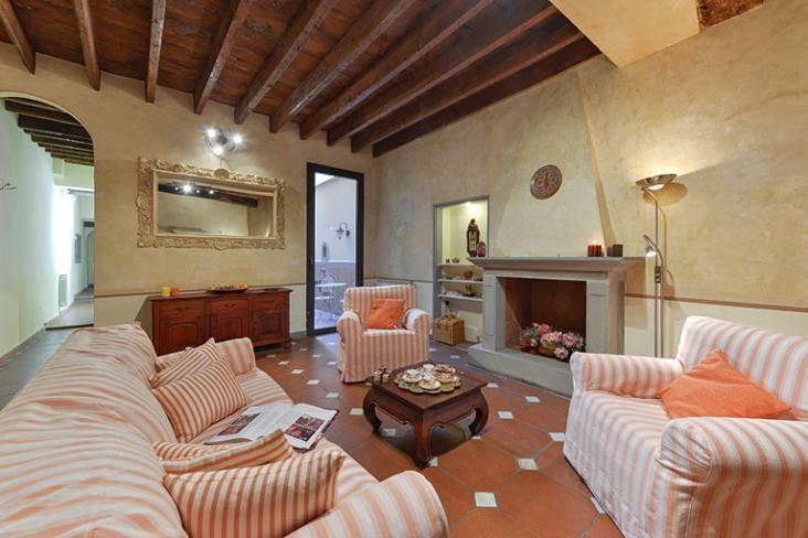 Carmine - Image 1 - Florence - rentals