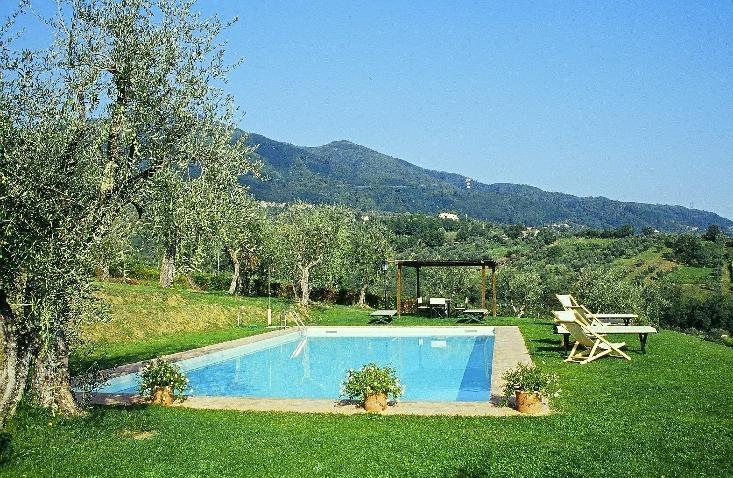 Casa Orazio - Image 1 - San Pietro a Marcigliano - rentals