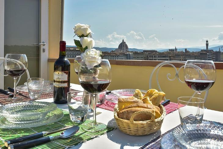 Casa Elisa - Image 1 - Florence - rentals