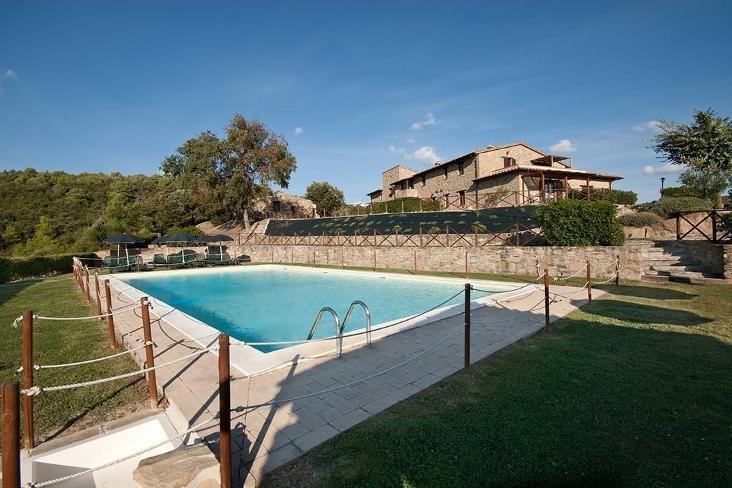 Casa Ciclamino - Image 1 - Umbria - rentals