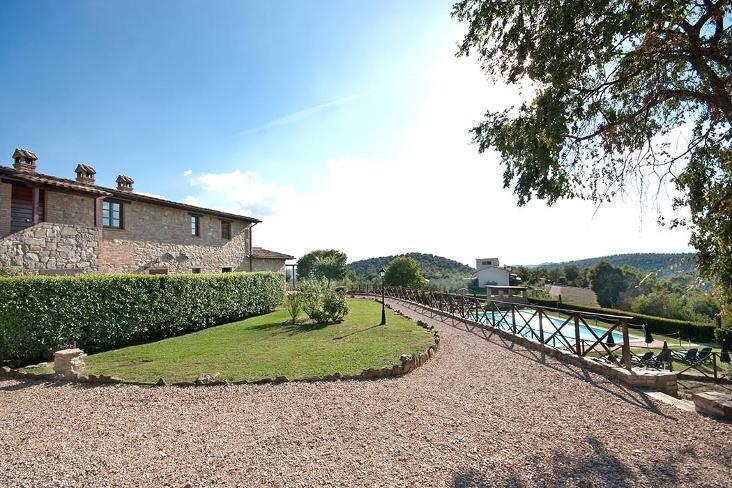 Casa Bucaneve - Image 1 - Umbria - rentals