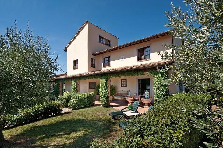 Casa Trifoglio - Image 1 - Umbria - rentals