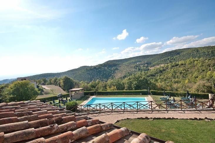 Casa Ginestra - Image 1 - Umbria - rentals