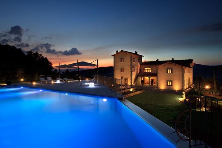 Casa il Filo - Image 1 - San Donato In Collina - rentals