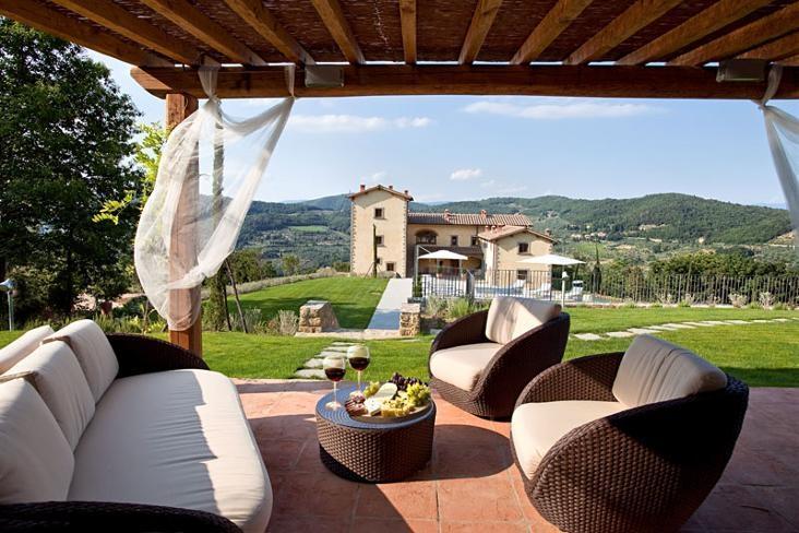 Politoe - Image 1 - San Donato In Collina - rentals