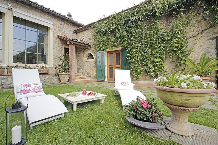 Casa il Glicine - Image 1 - Italy - rentals