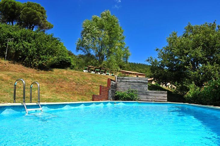 Casa La Bandita - Image 1 - Sarteano - rentals