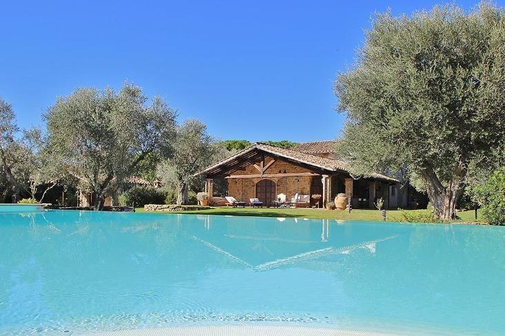 Casale Degli Ulivi - Image 1 - Grosseto - rentals