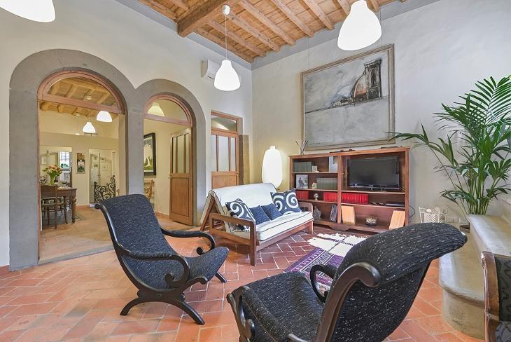 Casanova - Image 1 - Florence - rentals