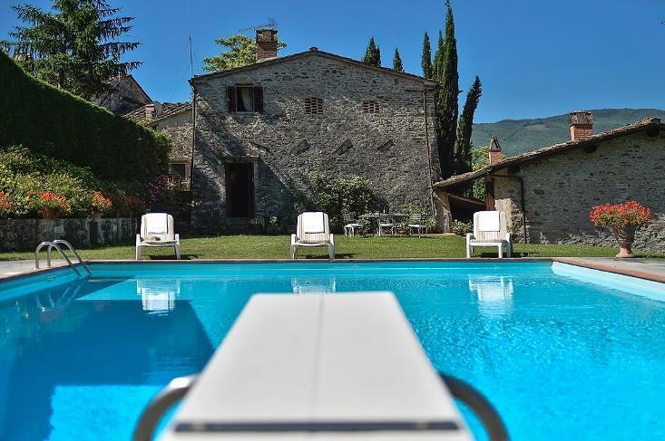 Casa Terrazza Vicchio - Image 1 - Vicchio - rentals