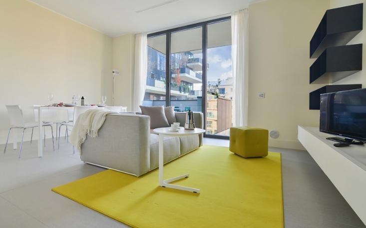 Castillia - Bosco Verticale/3969 - Image 1 - Italy - rentals