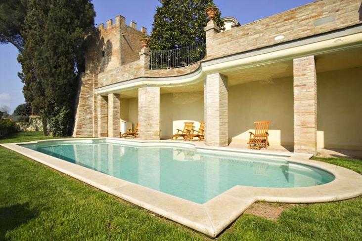 Castello di Renai - Image 1 - Certaldo - rentals